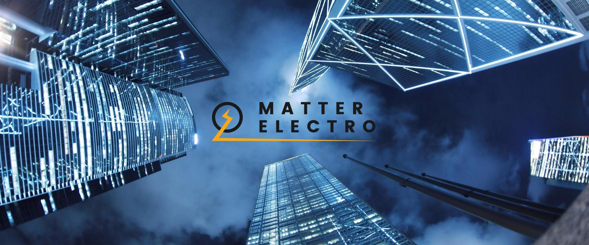 Matter Electro